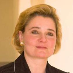 Dr. Gail Naughton