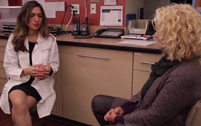 Dr Ramona Beshad