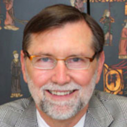 Dr. Mark C. Scholz