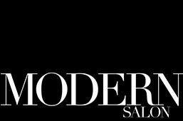 Jeanne Braa feature in Modern Salon