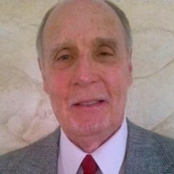 Phil Calhoun, Ph.D