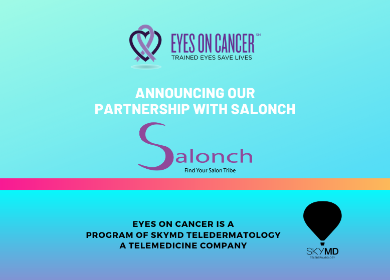 Announcing Our Partnership With Salonch